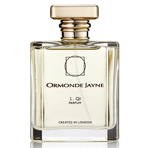 Ormonde Jayne QI