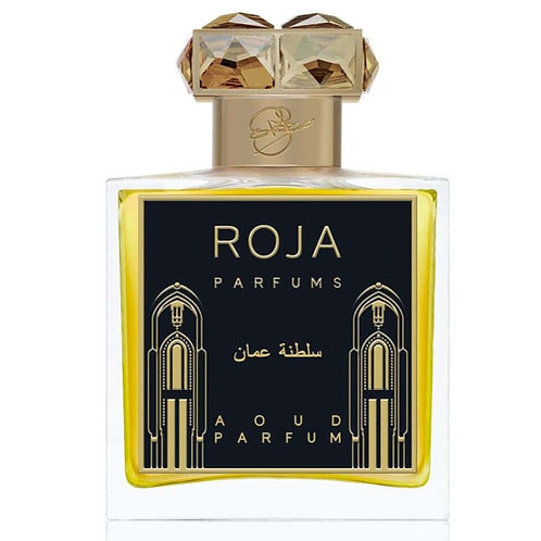 Roja Parfums Sultanate Of Oman Aoud Parfum
