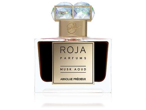 Roja Parfums Musk Aoud Absolue Precieux