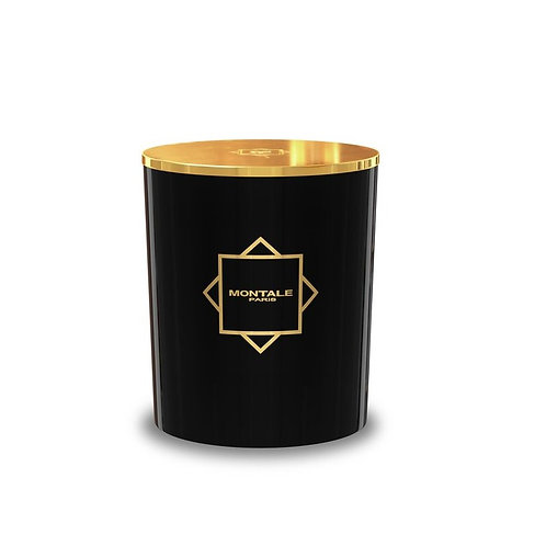 Montale Candle Aoud Night