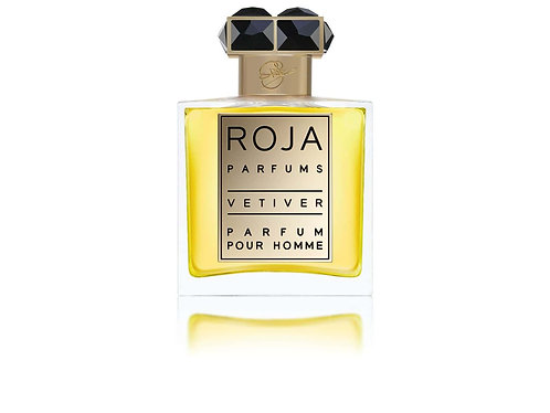 Roja Parfums Vetiver Pour Homme Parfum