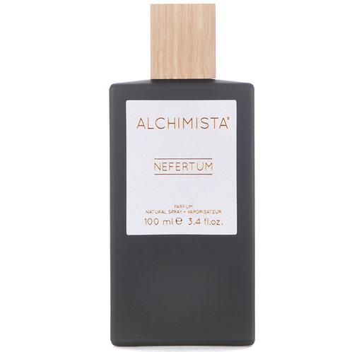 Alchimista Nefertum