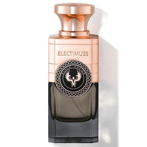Electimuss Black Caviar