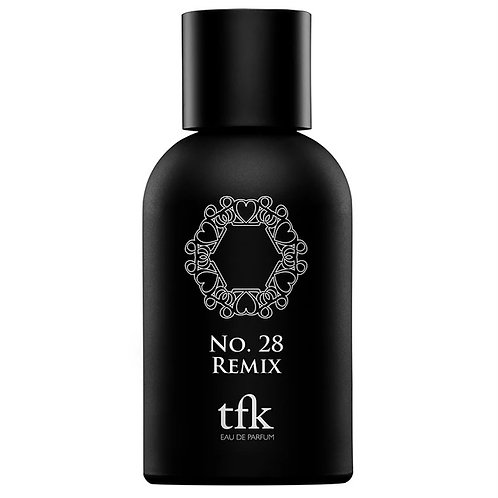 TFK The Fragrance Kitchen No. 28 Remix
