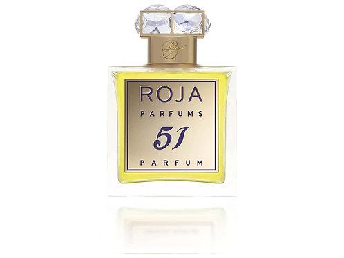Roja Parfums 51 Pour Femme Parfum