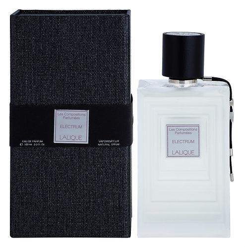Lalique Les Compositions Parfumees Electrum