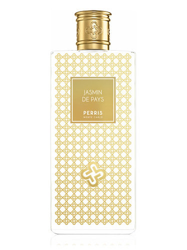 Perris Monte Carlo Jasmin de Pays Eau de Parfum
