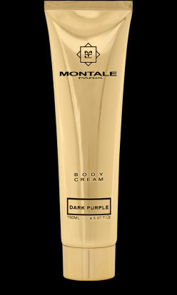 Montale Dark Purple Body Cream