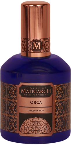 House of Matriarch Orca