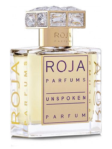 Roja Parfums Unspoken Pour Femme Parfum