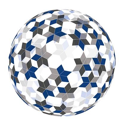 Blue Star Universe / asymmetrical