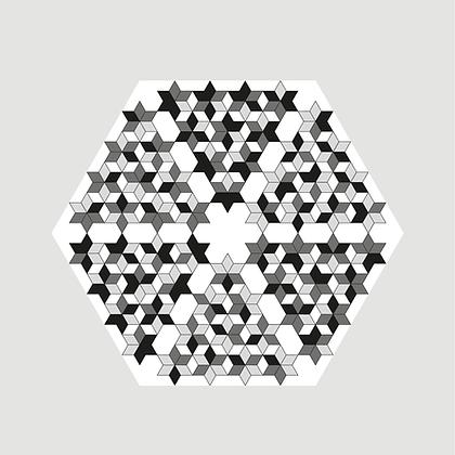 Star Hexagon