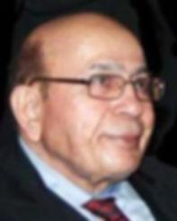 Habib Davanloo