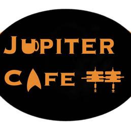 Jupiter Cafe, Episode 1 - The Pon Farr-ing