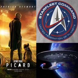 A Newer, Edgier, Grittier Star Trek