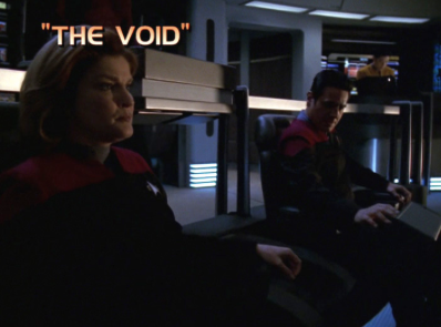 """Ethics in """"The Void"""""""