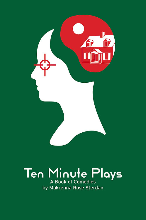 10 Minute Play Anthology