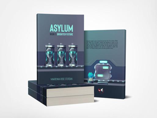 Asylum Preview: Book 1, Part 1