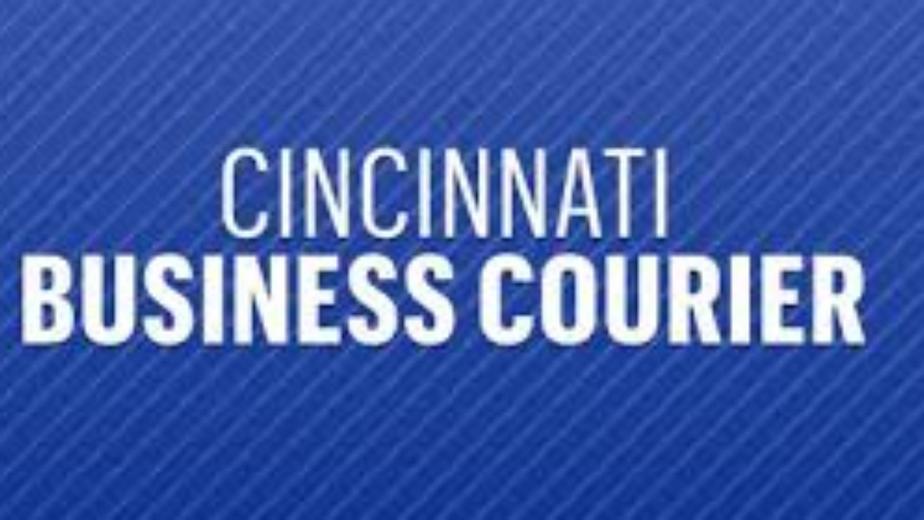 Cincinnati Business Courier 40under40