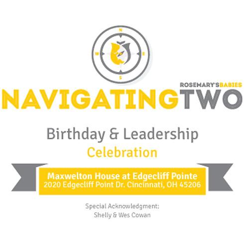 RBC's 2nd Birthday: Navigating the Terrible Twos