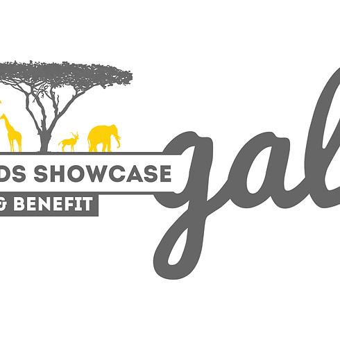 2020 Legends Showcase & Benefit Gala