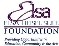 elsa-m-heisel-sule-charitable-trust-logo