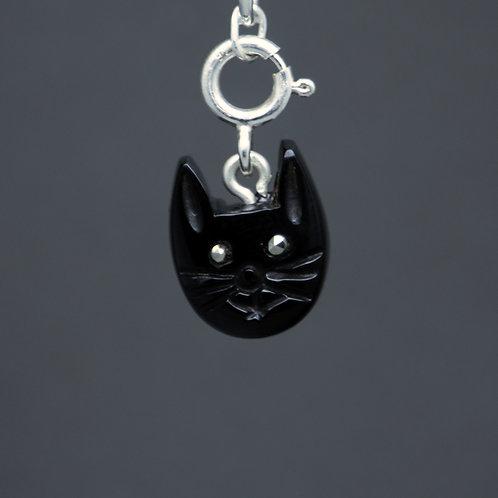 Cheeky Cat Charm