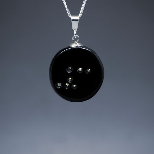 Canis Major Pendant