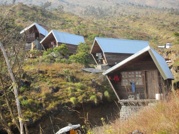 Mt Cameroon  National Park Hut 2 Eco-tou