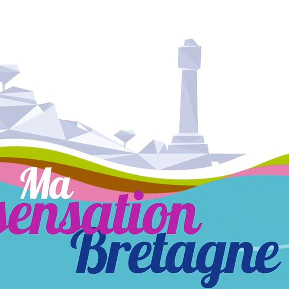 Ma sensation Bretagne