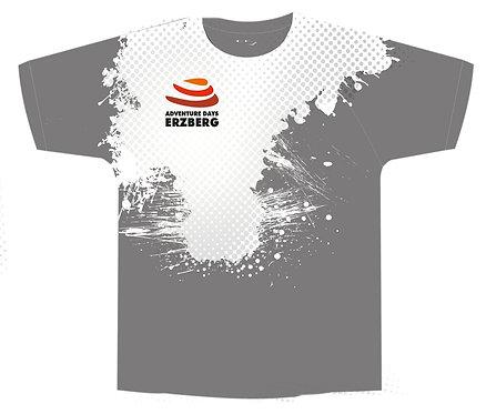Funktions-Shirt, weiß