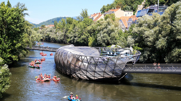 Graz Riverdays