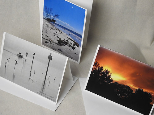 Fine Art Photography Greeting Cards
