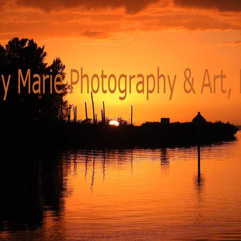 Aripeka Sunset