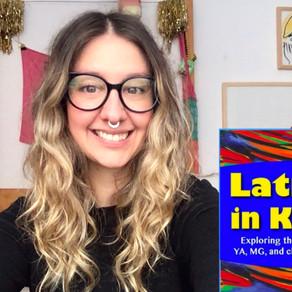 Latinxs in Kid Lit Interview