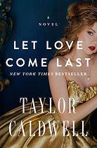 Let Love Come Last