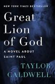 Great Lion of God