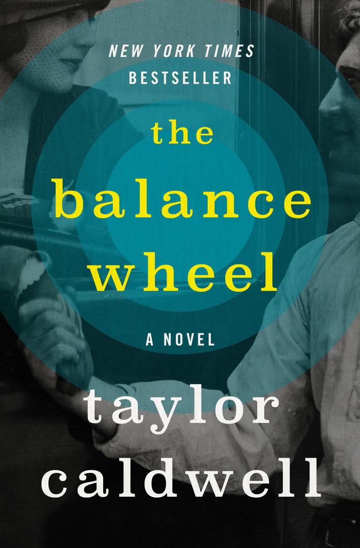 The Balance Wheel
