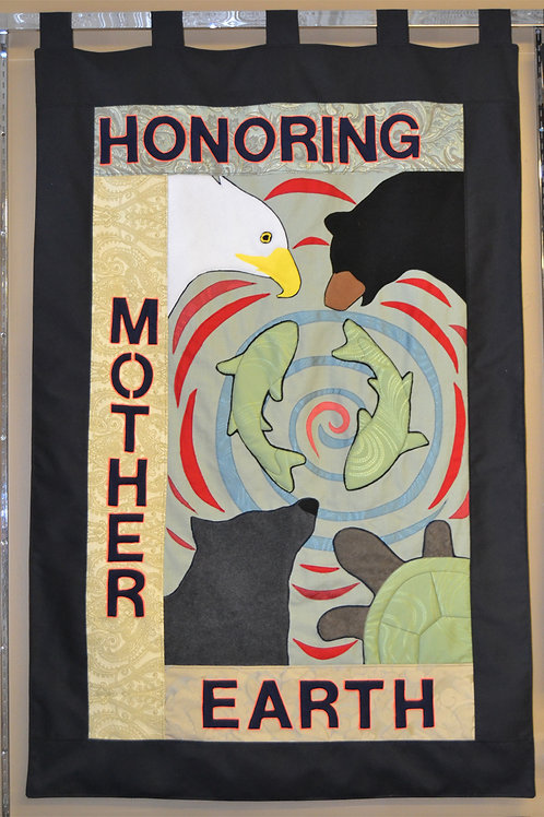 HONORING MOTHER EARTH