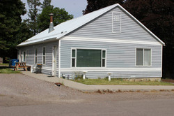 411 House