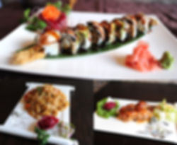 Sushi & Chinese dishes | 30019 GA | Asian Garden Dacula