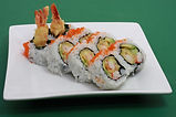 Japanese Sushi | 30019 GA | Asian Garden Dacula