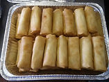 Egg Rolls | 30019 GA | Asian Garden Dacula