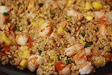 Chinese Fried Rice | 30019 GA | Asian Garden Dacula