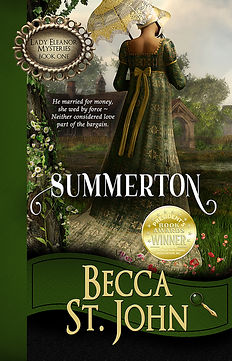 SUMMERTON - Front Cover (for  Amazon).jp
