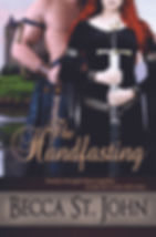 THE HANDFASTING - Front Cover.jpg