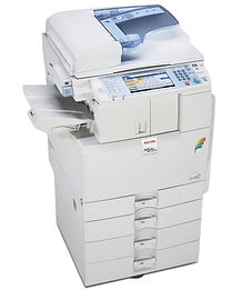 Ricoh Photocopier in Kent