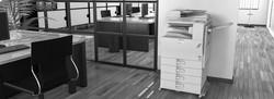 Marcus James Office Solutions Ltd