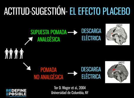 La Actitud y el Efecto Placebo