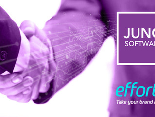Effortel, one of the world's leading global MVNEs, selects JUNO Software to develop its real-time co